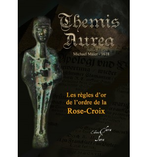 THEMIS AUREA - Michael Maier, 1618