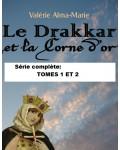 """SERIE """"LE DRAKKAR ET LA CORNE D'OR"""""""
