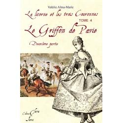 LE GRIFFON DE PAVIE 2ème...