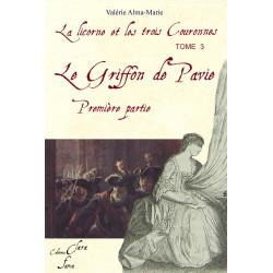 LE GRIFFON DE PAVIE 1ère...