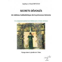 SECRETS DEVOILES DU TABLEAU...