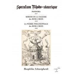 SPECULUM RHODO-STAURIQUE -...