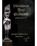 SILENTIUM POST CLAMORES - Michael Maier, 1617