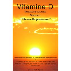 VITAMINE D - Hormone...